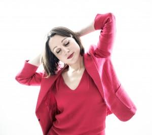 Marie Vermeulin / Pianiste