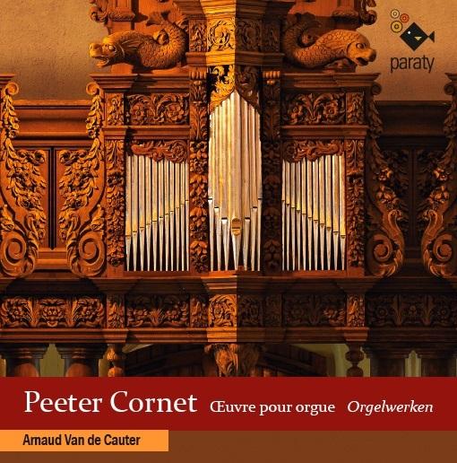 Peeter Cornet : œuvre pour orgue