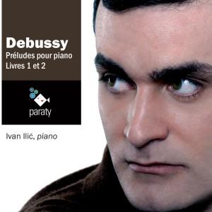 II_CD Debussy Préludes pour pianoCHGT