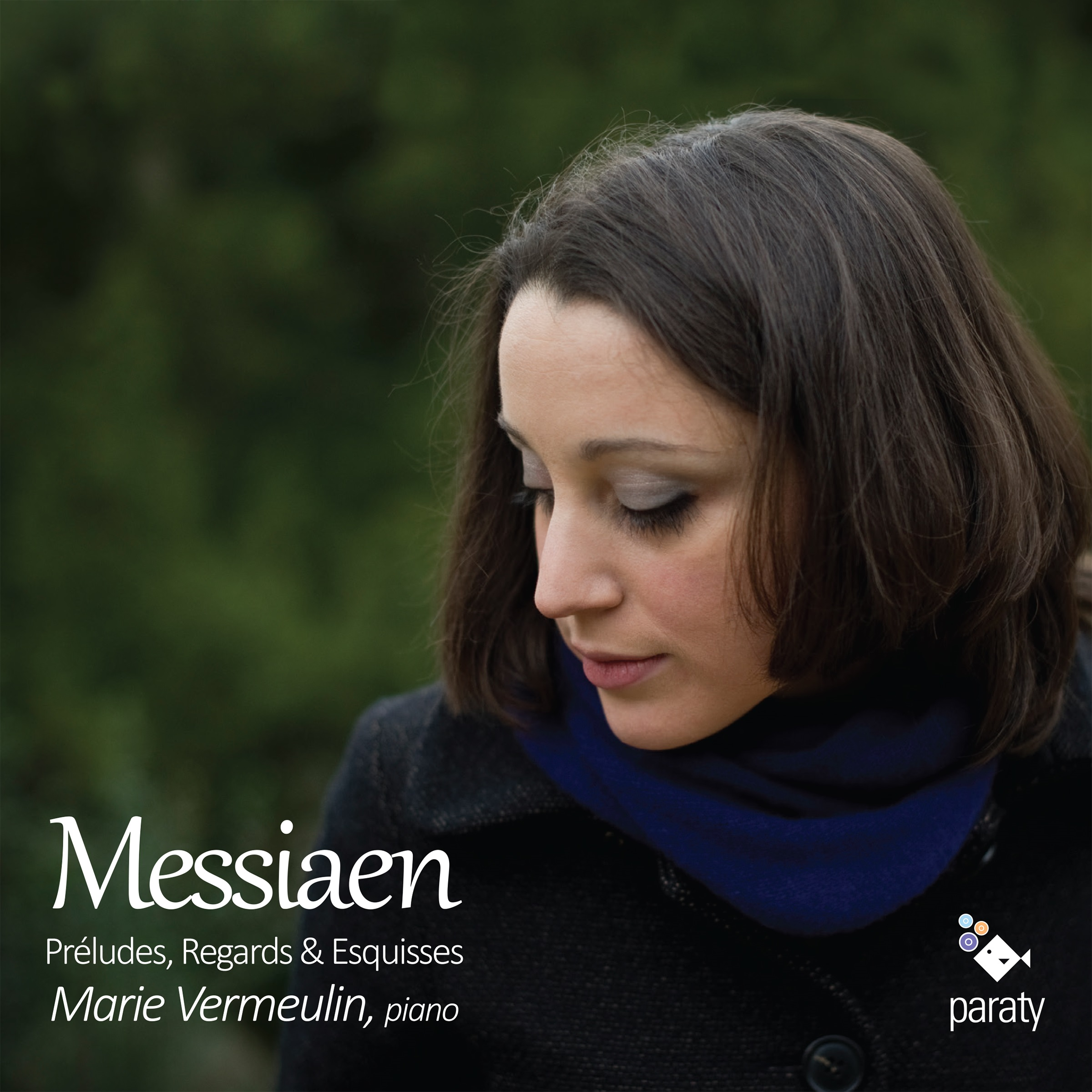 Messiaen : Prélude, Regards & Esquisses