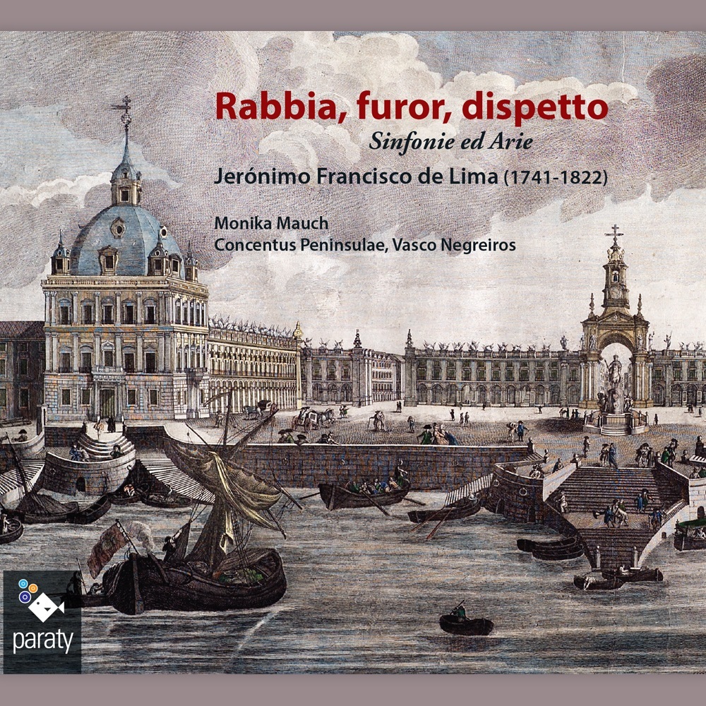 Rabbia, furor, dispetto