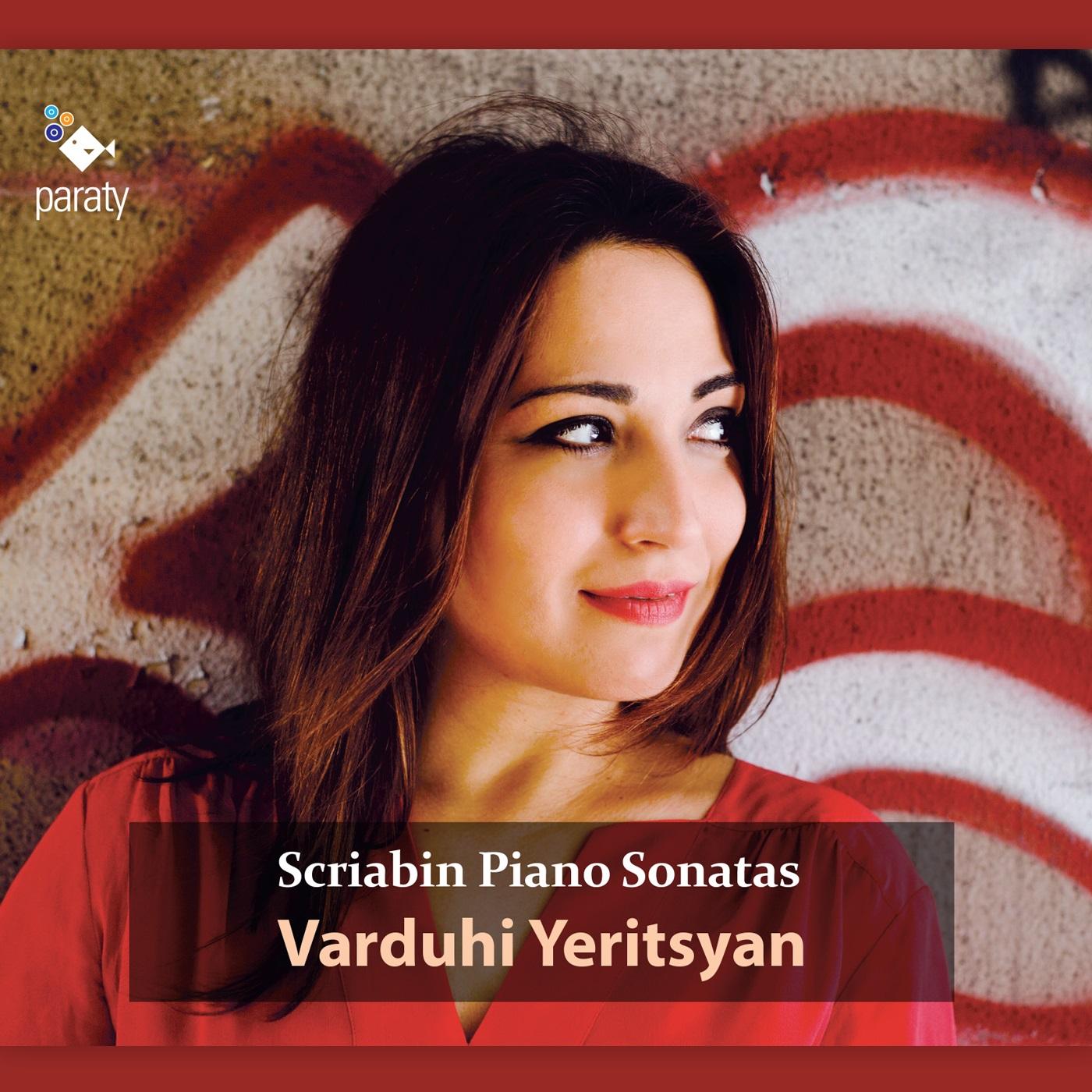 Scriabin Piano Sonatas