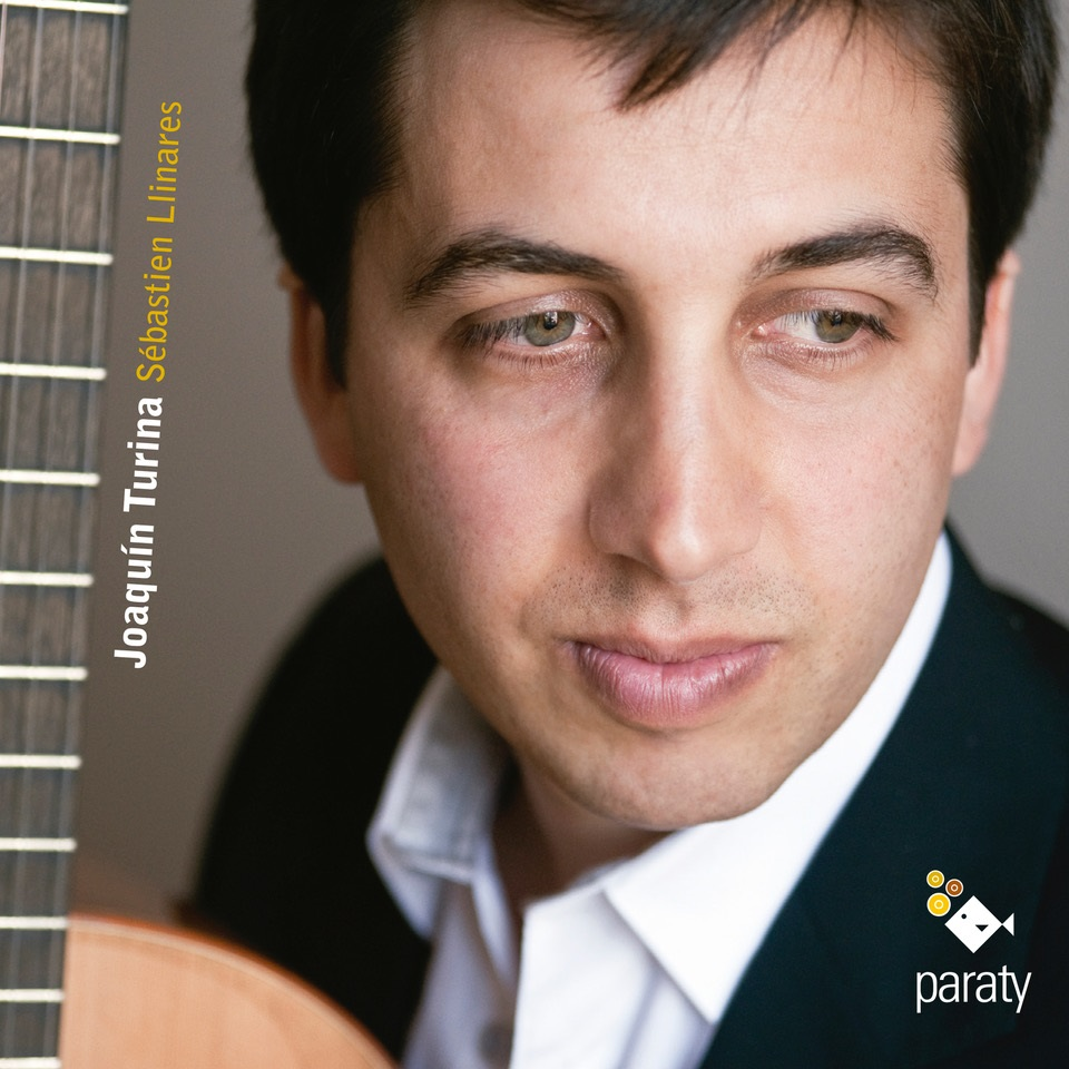 Joaquin Turina : œuvre pour guitare