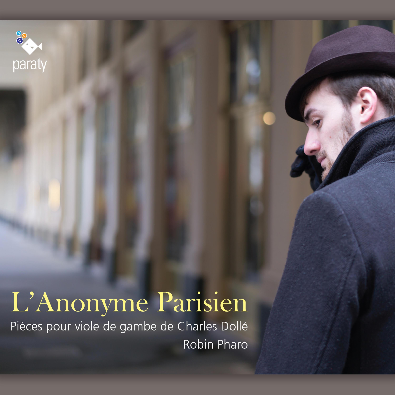 L'Anonyme Parisien