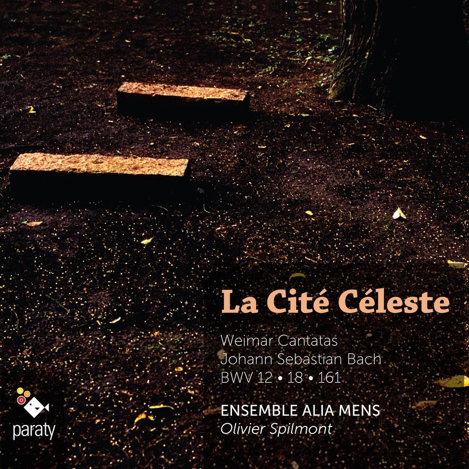 La Cité Céleste