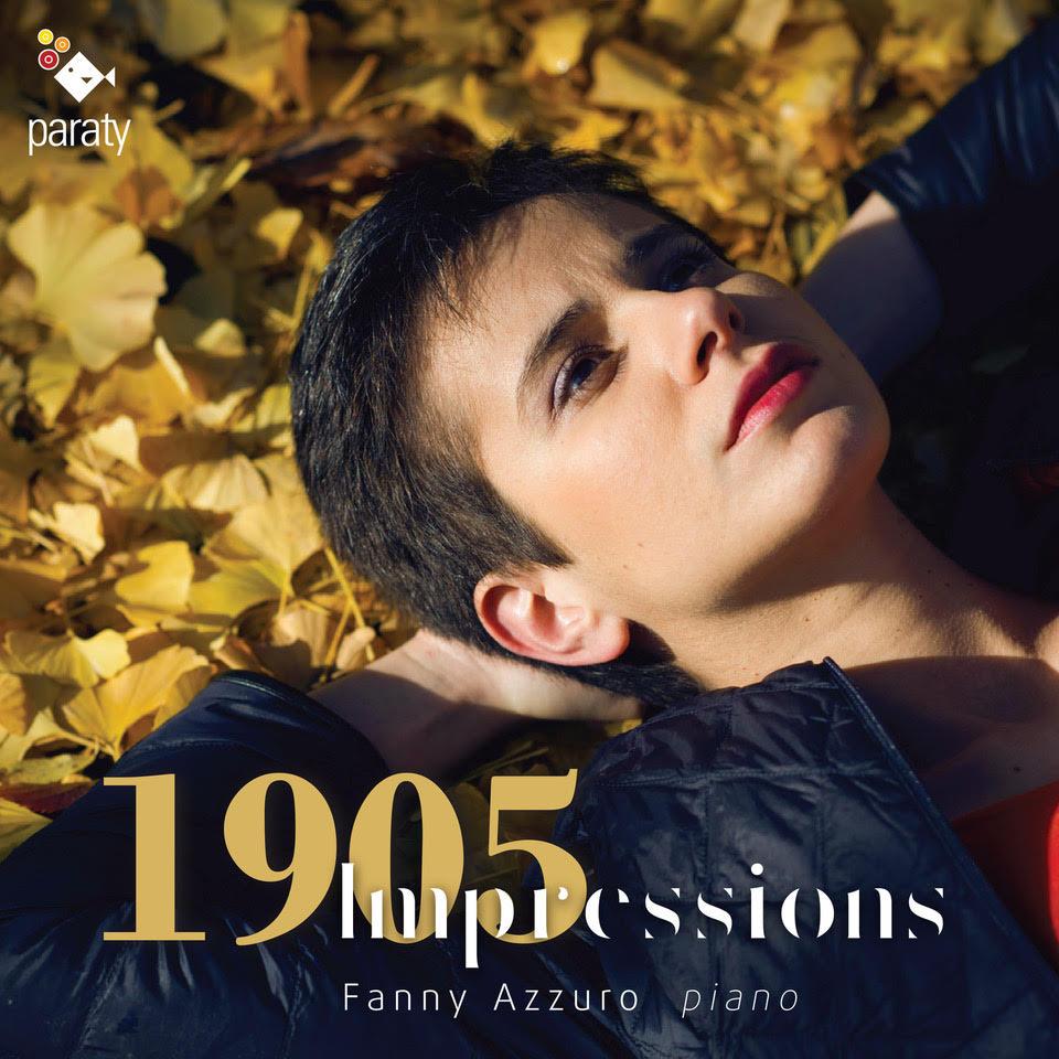 1905 Impressions