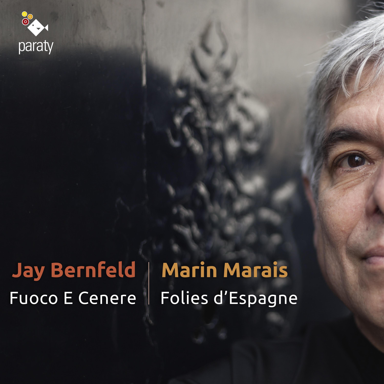 Folies d'Espagne, Marin Marais