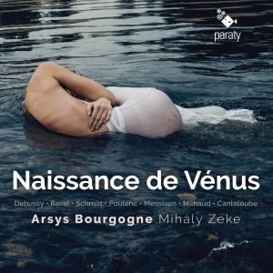 Arsys_Naissance_de_Venus