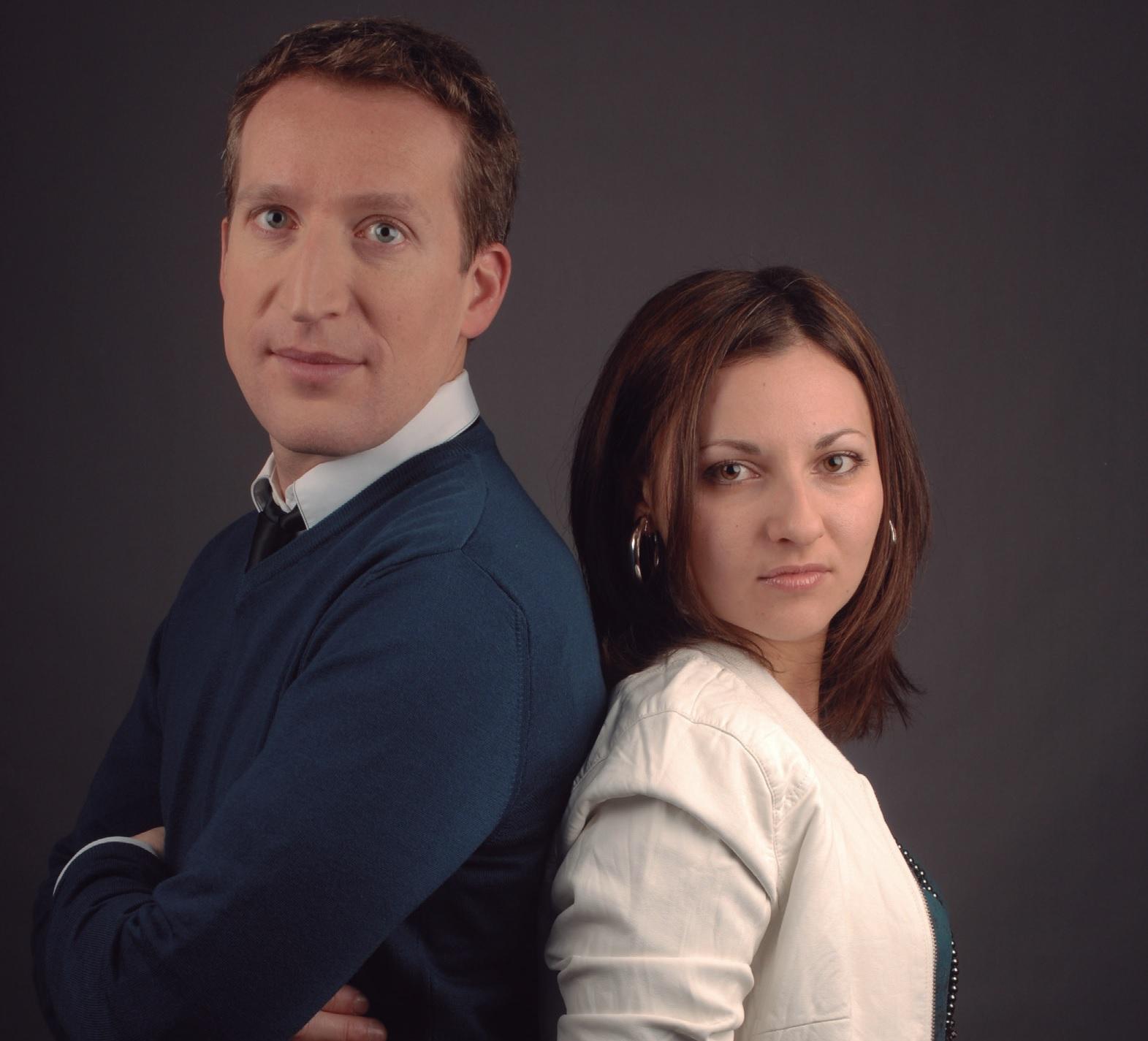Vera & Romain
