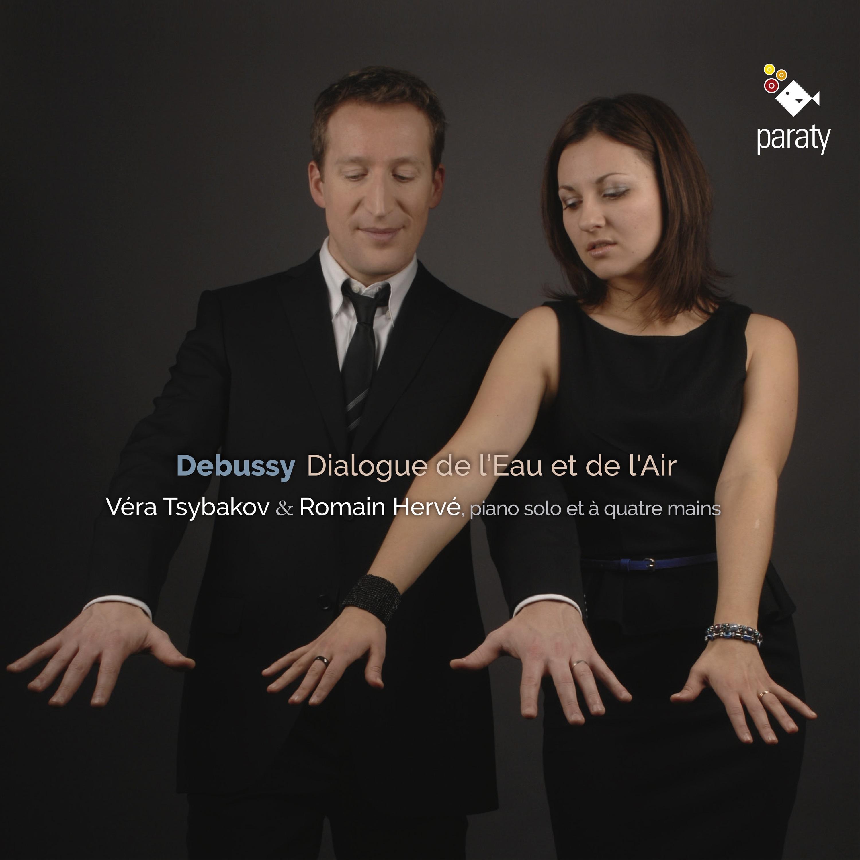 Debussy Dialogue de l'Eau et de l'Air