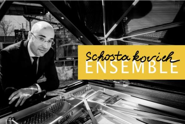 DSCH - Shostakovich Ensemble