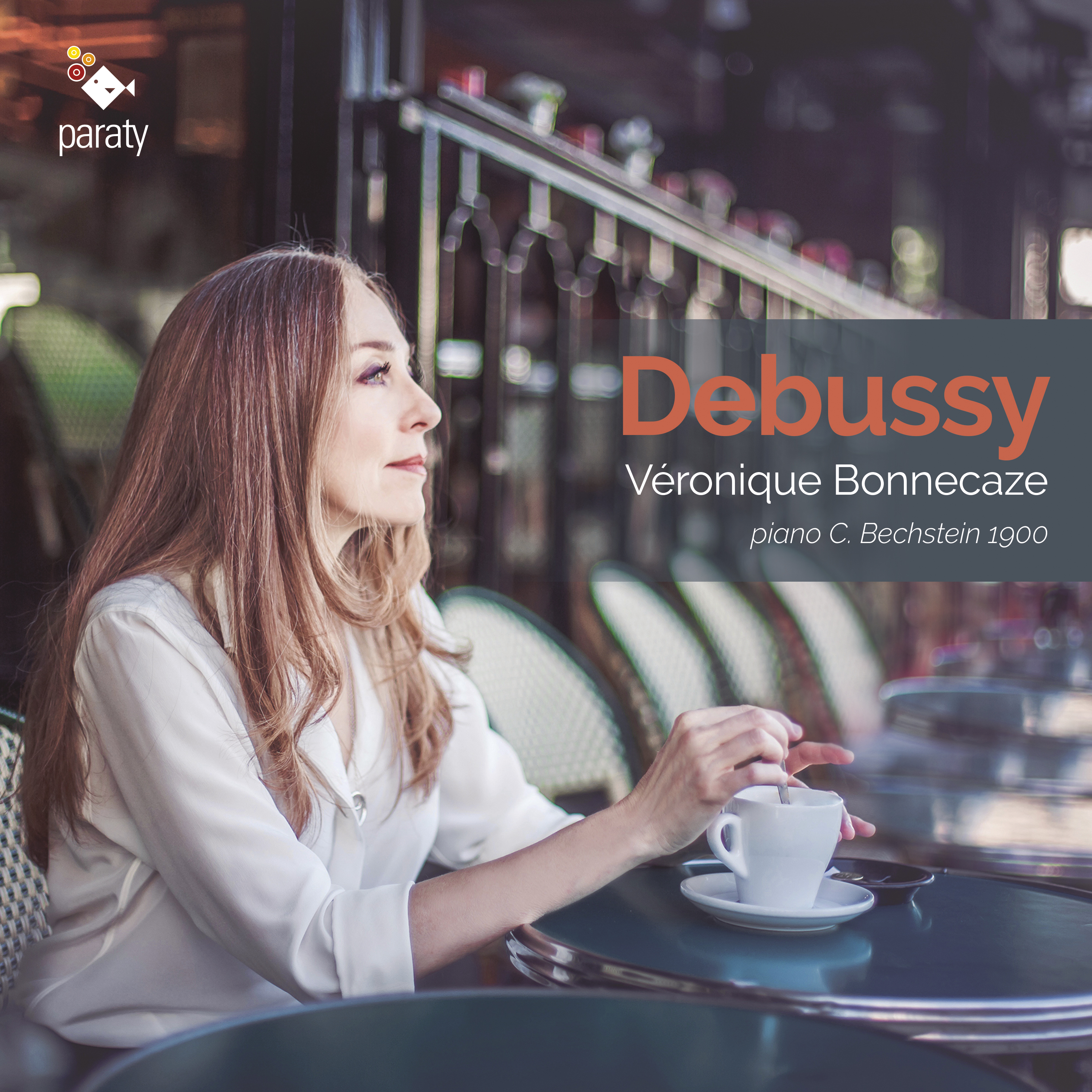 Debussy, Piano C.Bechstein 1900