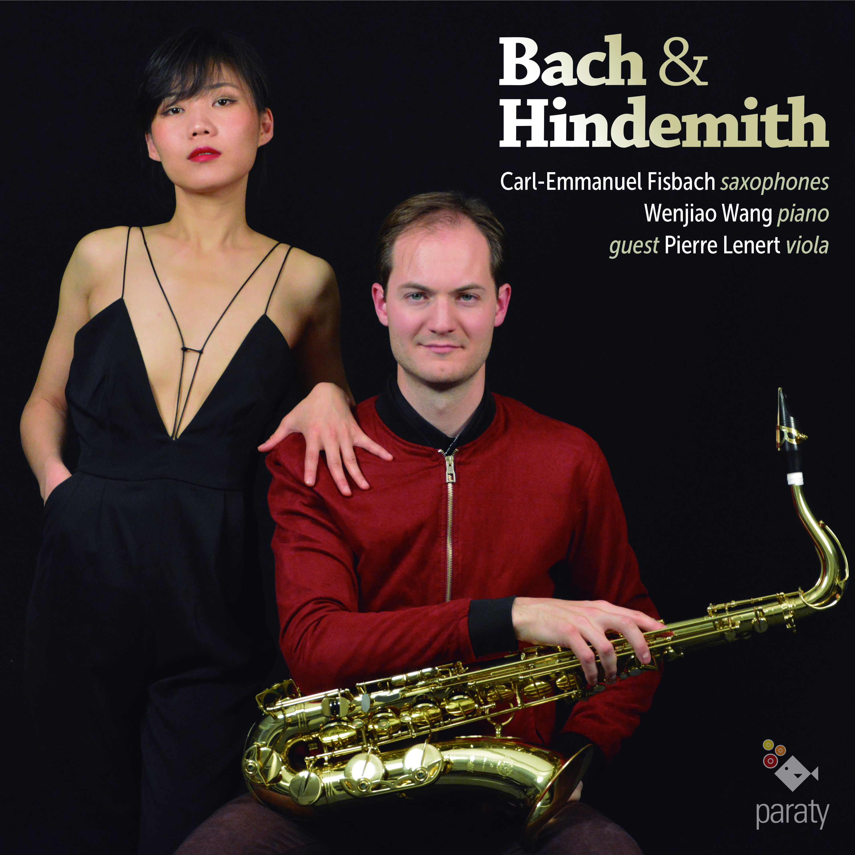Bach & Hindemith