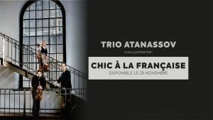Présentation Trio Atanassov