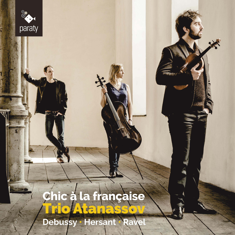 Trio Atanassov | Chic à la française