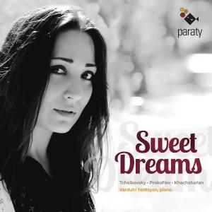 VYERITSYAN_CDSWEET DREAMS