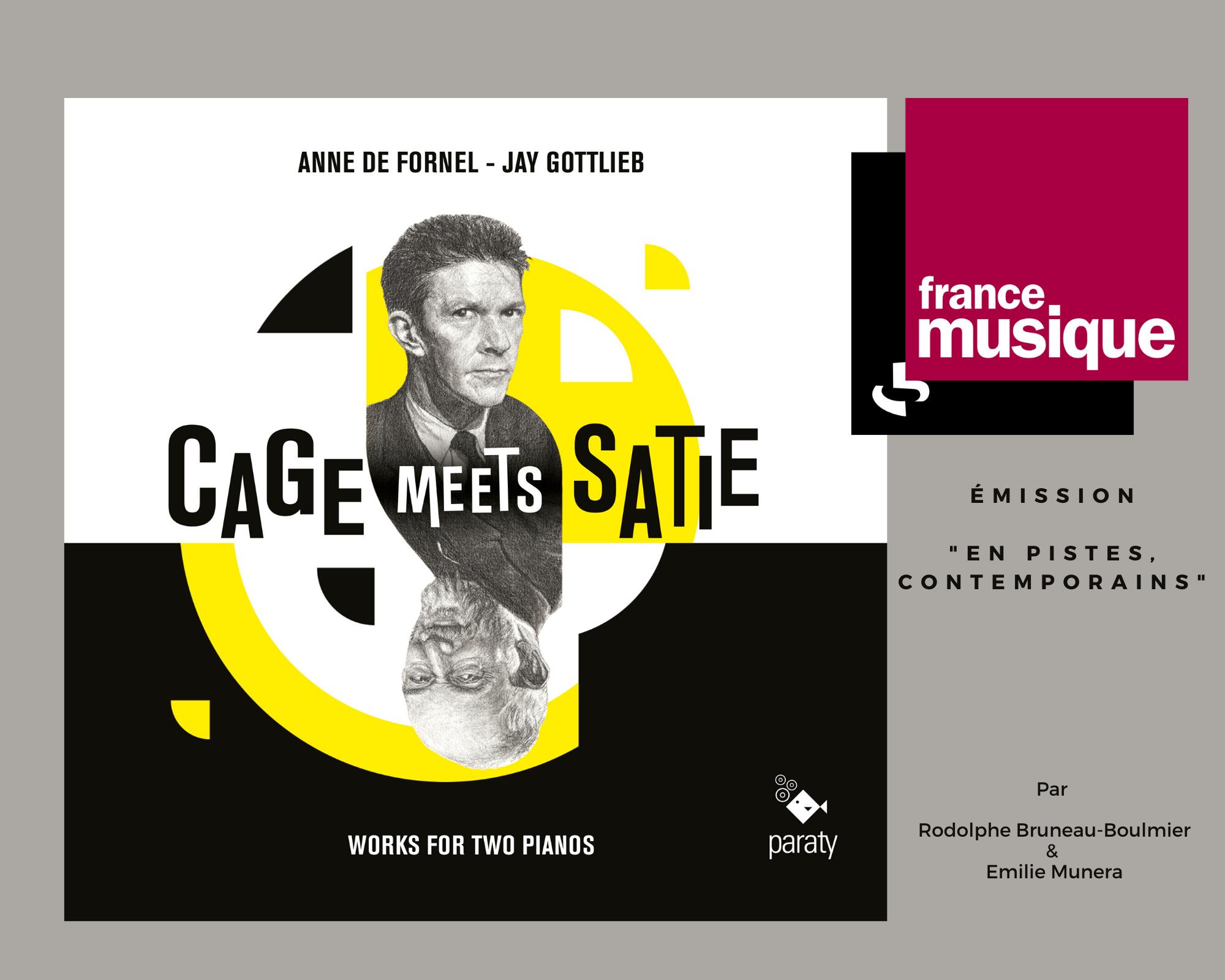 Cage FM