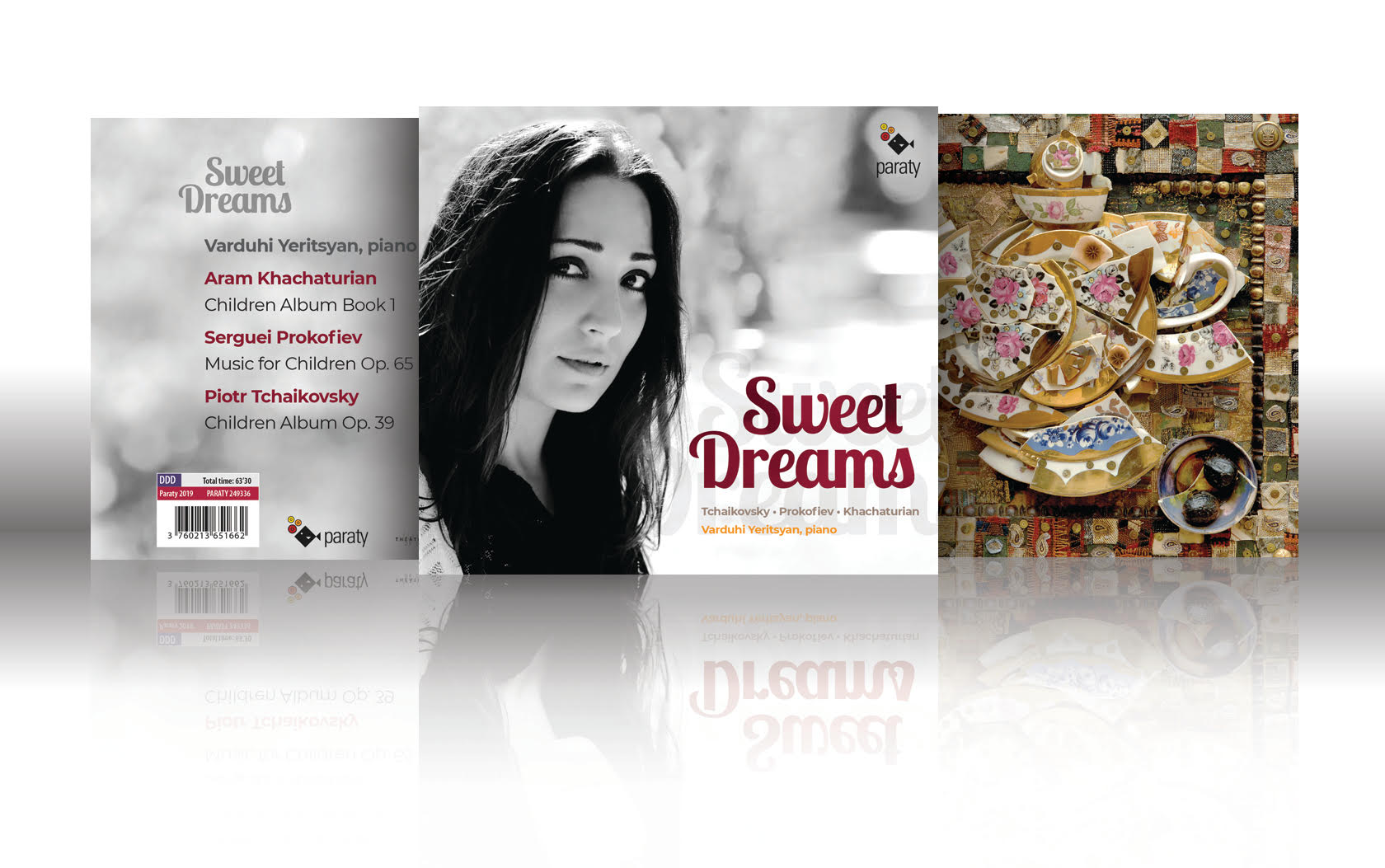Sweet Dreams|France Musique