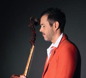 Ronald Martin Alonso