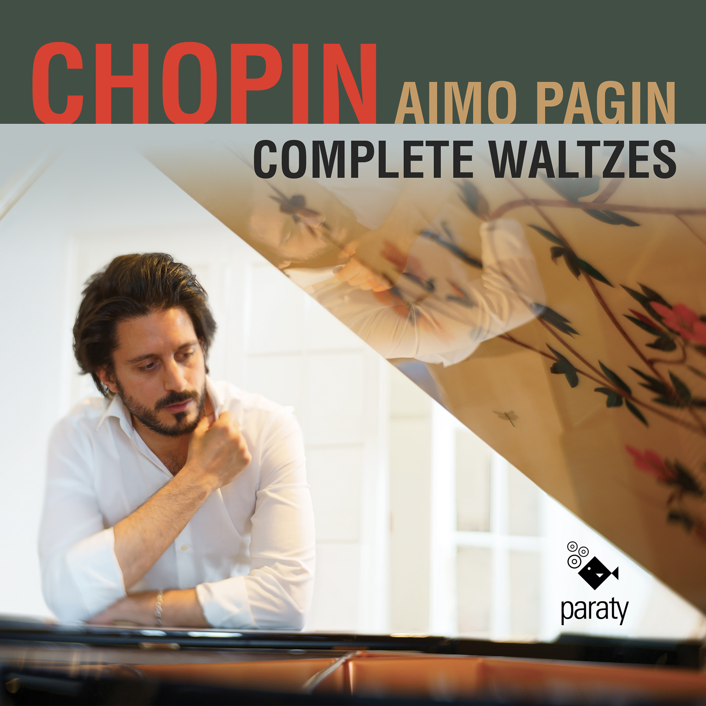 Chopin – Complete Waltzes