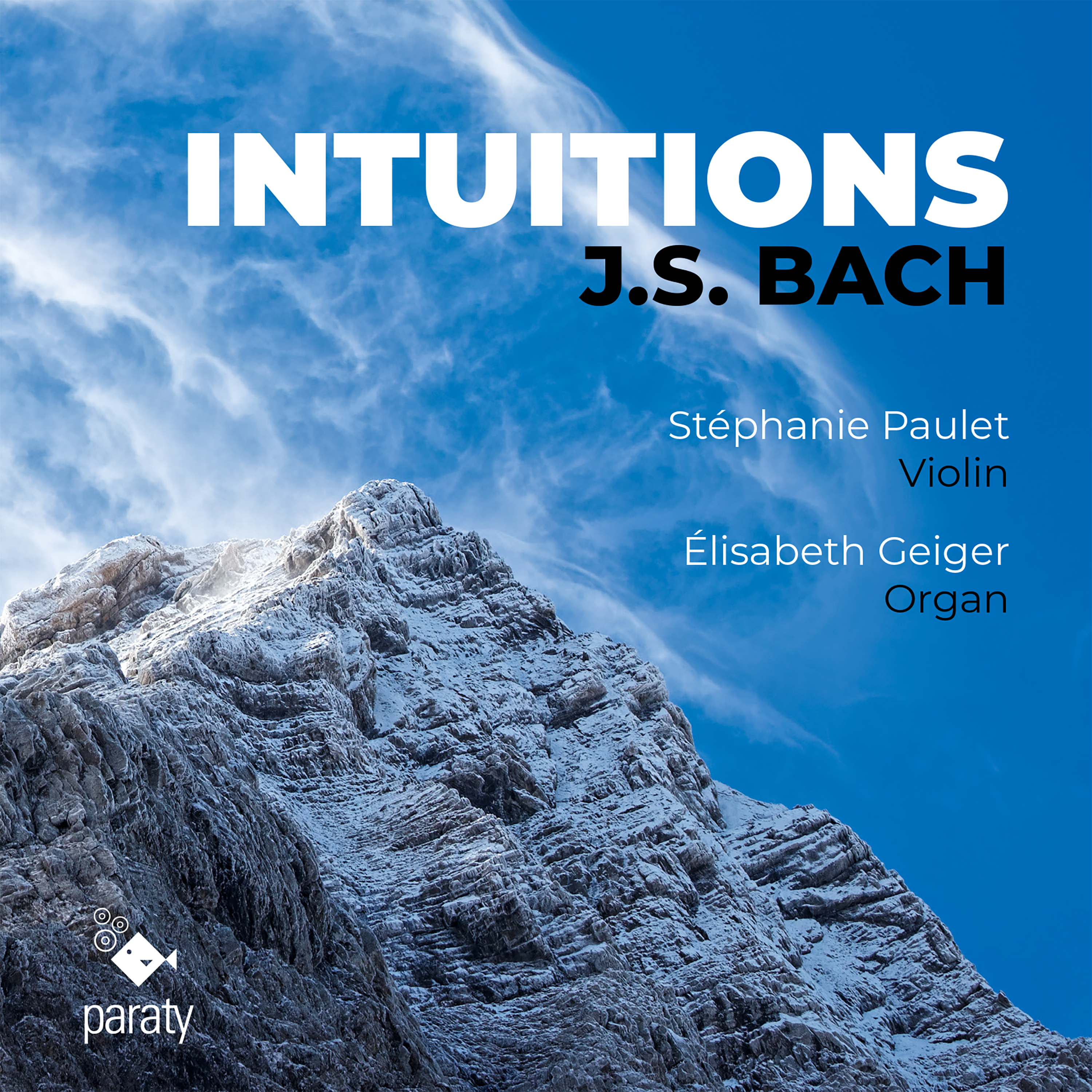 INTUITIONS| J.S. Bach