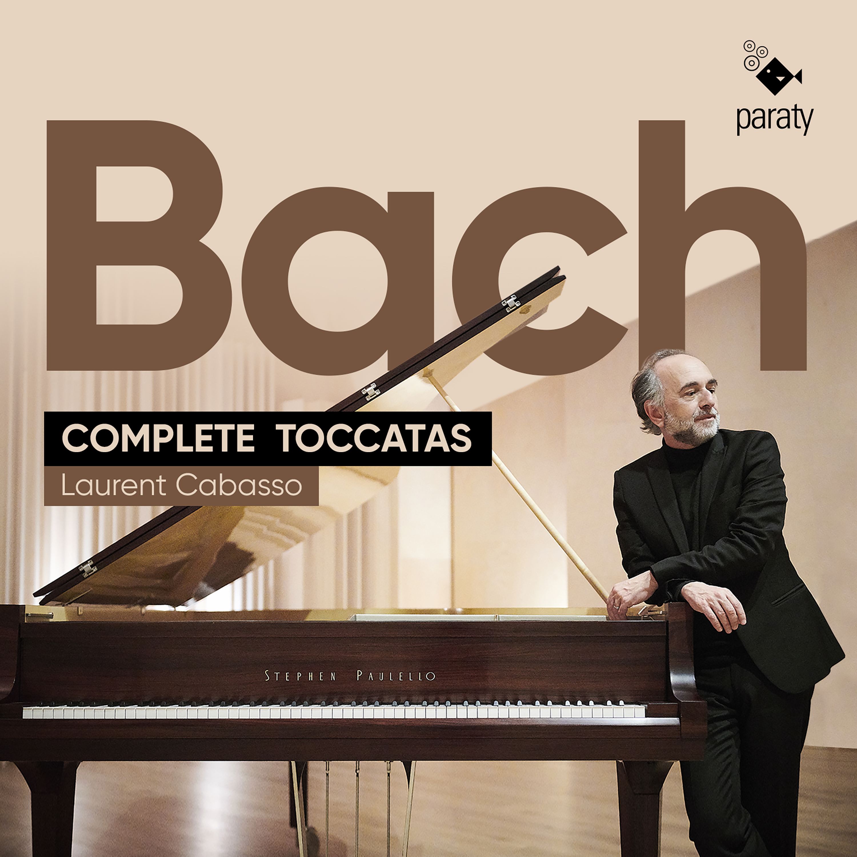 Bach | Complete Toccatas