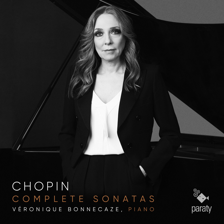 Chopin| Complete Sonatas