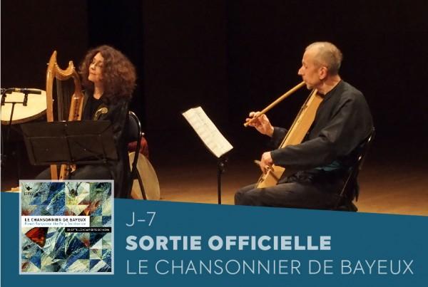 CHANOSNNIER DE BAYEUX
