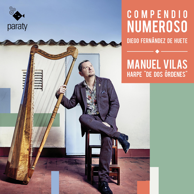 Compendio Numeroso – Diego Fernandez de Huete